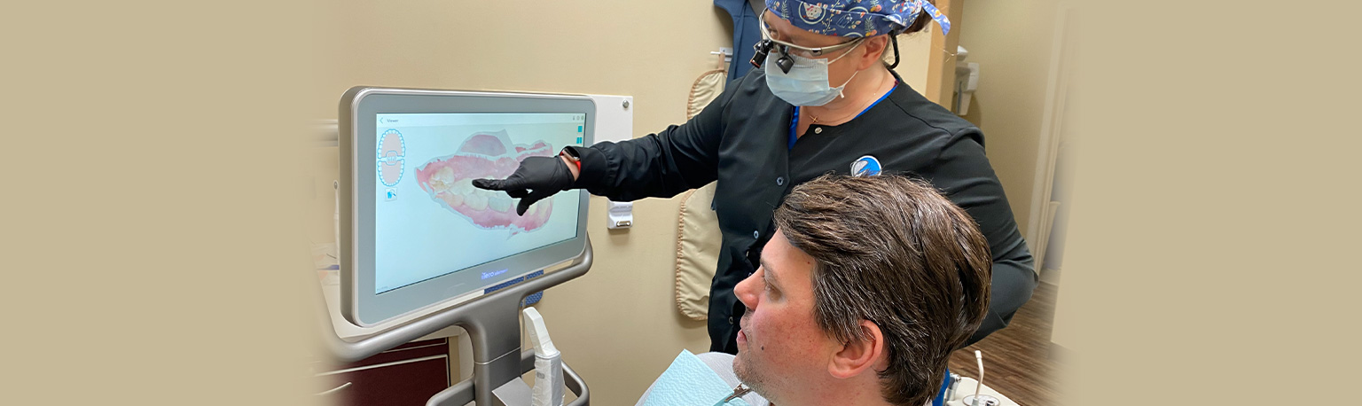 Emergency Dentistry when you need dental care quickly in alpharetta, ga